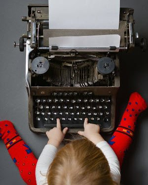 Expert Round-Up: What advice would you offer to new authors just getting started?