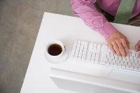 Blogging for other Websites
