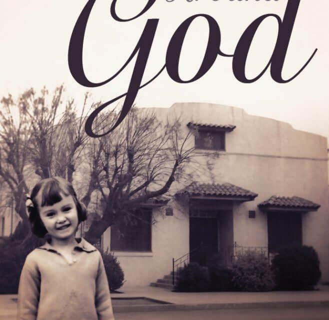 Meet the Members: Elva Anson, author of Wondering Around God