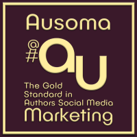 Ausoma Social Media Book Marketing