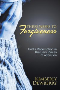 Three Weeks to Forgiveness