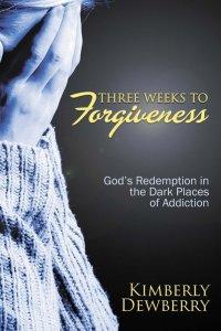 Three Weeks to Forgiveness