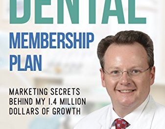 Book Award Winner: How to Grow Your Dental Membership Plan