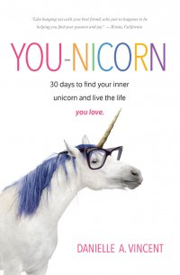 You-nicorn book cover