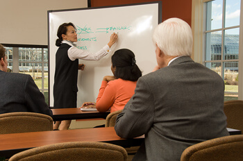 8 Secrets to Delivering Great Presentations