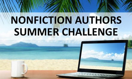 Nonfiction Authors Summer Challenge – Join Us!