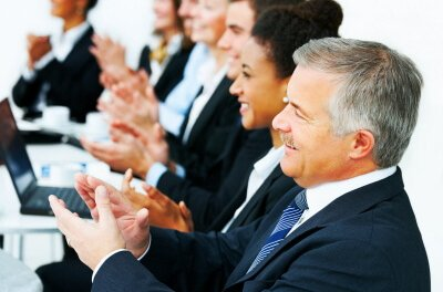 How to Deliver Great Presentations