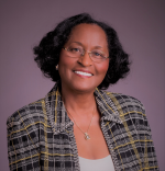 Author, Janice S. Ellis