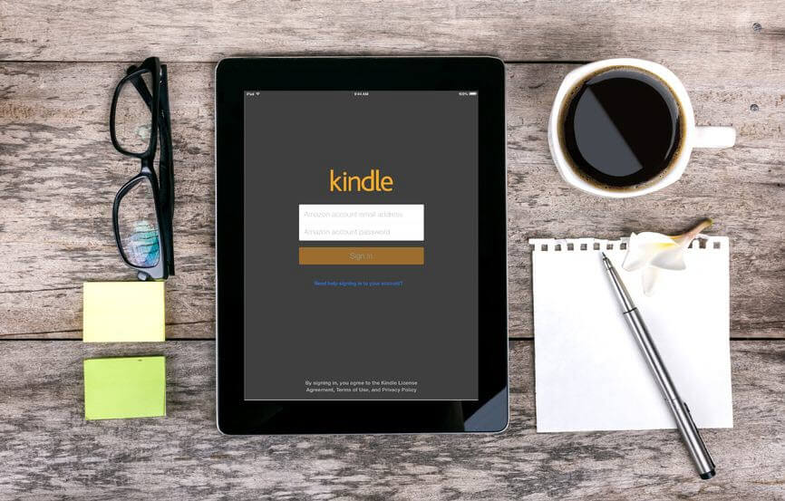 How the Amazon KDP Select Program Works for Nonfiction Authors (Part