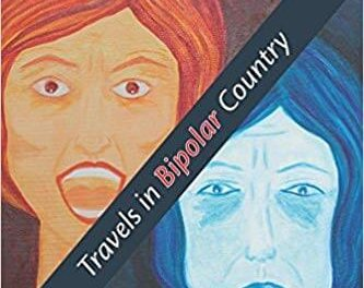 Member of the Week: Merryl Hammond, author of Mad Like Me: Travels in Bipolar Country