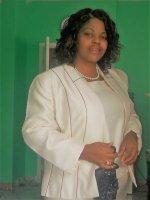 Evangelist Jacqueline Cameron