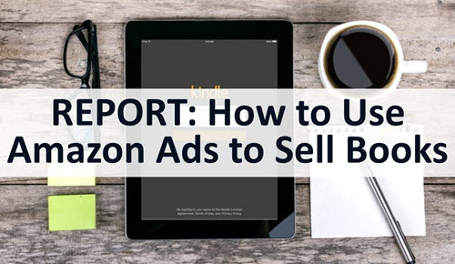 how to use amazon ads to sell more books500