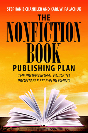 Get the Book: The Nonfiction Book Publishing Plan