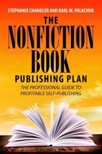 Nonfiction Book Publishing Plan Book