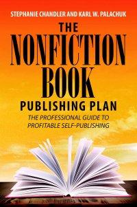 Nonfiction Book Publishing Plan Book