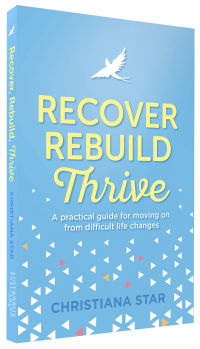 Recover, Rebuild, Thrive