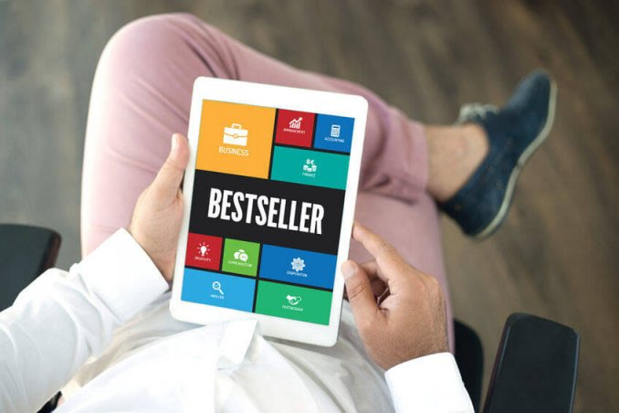 how to set up pre-sale campaign for you book/ebook