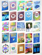 "The ""Digital Master"" Book Series"