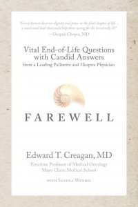 sandra wendel Farewell Vital End of Life Questions
