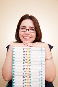 Recording: Gabriela Pereira – Productivity Power Tips for Writers