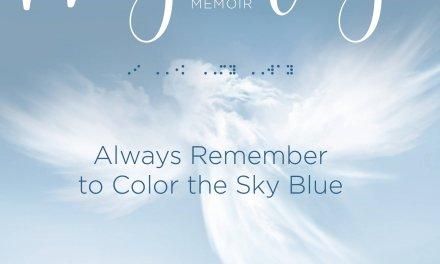 Member of the Week: Linda Odubayo Thompson, author of I Know My Way Memoir
