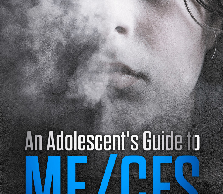 Book Award Winner: An Adolescent's Guide to ME/CFS