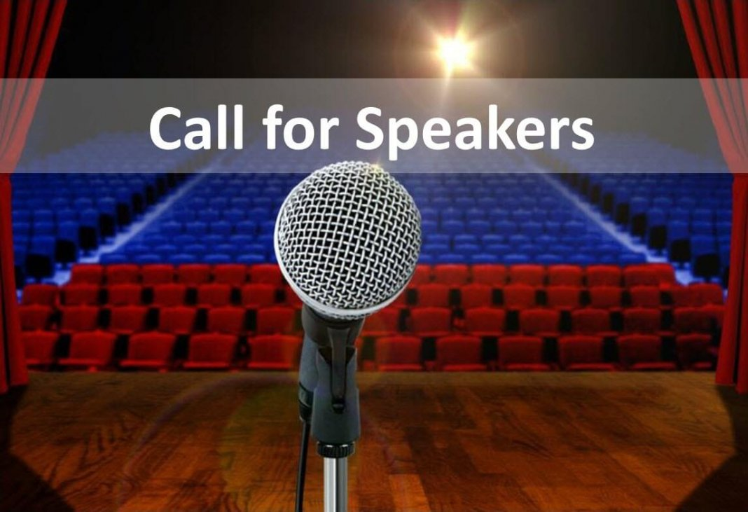 Call for Speakers - Nonfiction Authors Association