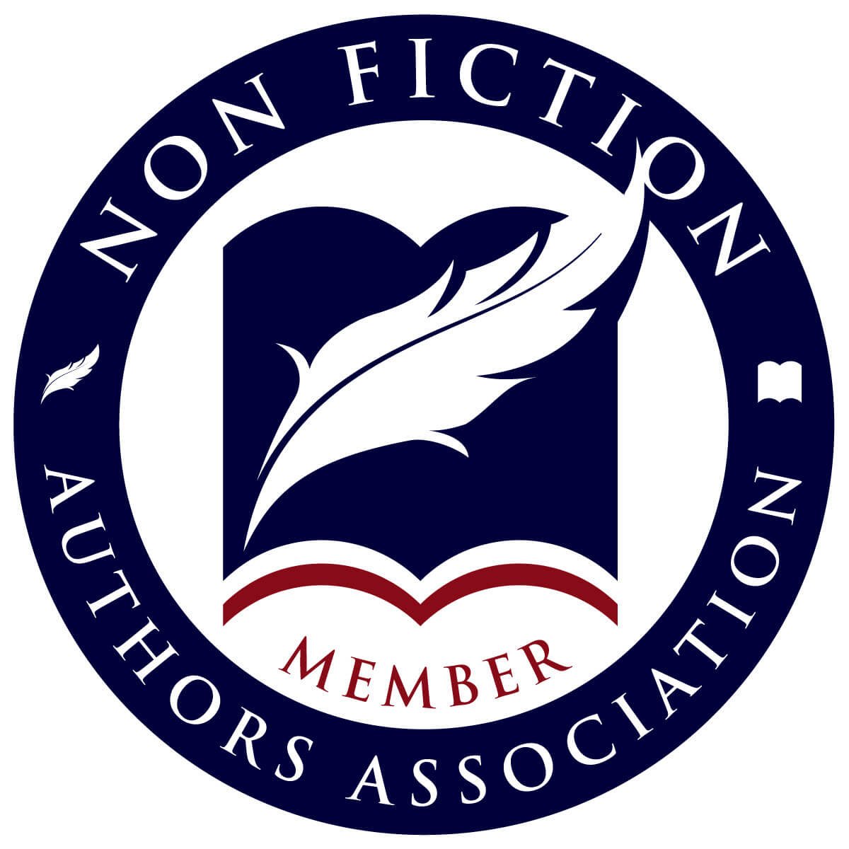 Carlos Djomo, Non Fiction Authors Association (NFAA) member Association