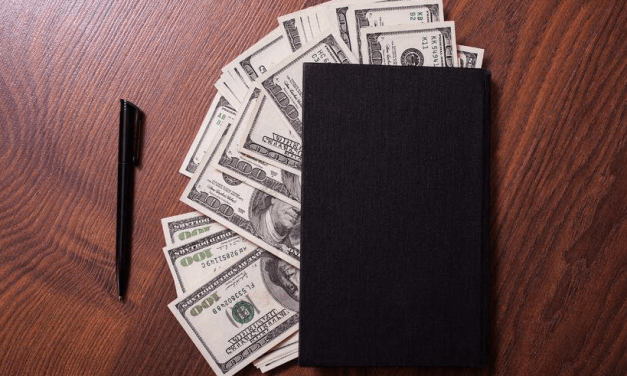 Build a Revenue Plan for Your Author Business: Questions to Ask Yourself