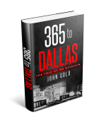 365 to Dallas_John Gold