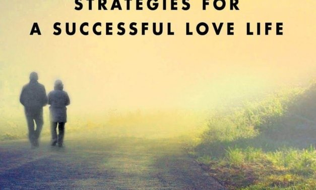 Member of the Week: Beverly Palmer, author of Love Demystified: Strategies for a Successful Love Life