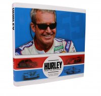 Hurley book cover image