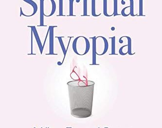 Member of the Week: Margaret Placentra Johnston, author of Overcoming Spiritual Myopia