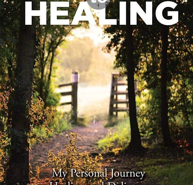 Member of the Week, Mina Raulston, author of Pathway to Healing