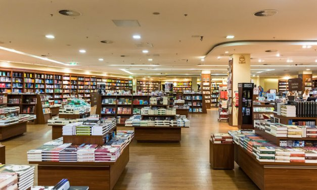 How to Get Your Book Considered for Placement in Barnes and Noble and Other Retailers