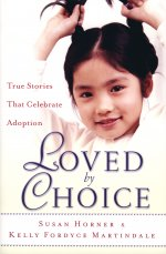 Loved by Choice cover