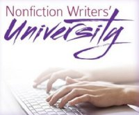 Nonfiction Writers University - Nina Amir