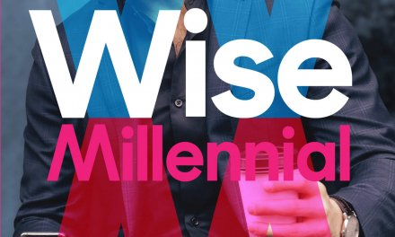 Book Award Winner: Wise Millennial