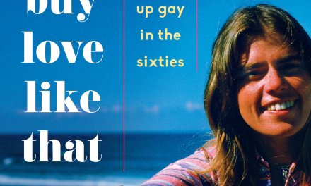 Book Award Winner: You Can't Buy Love Like That
