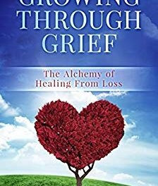 Member of the Week: Michele Mariscal, author of Growing Through Grief – The Alchemy of Healing From Loss