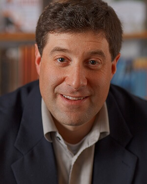 Literary Agent Interview: Jeff Kleinman
