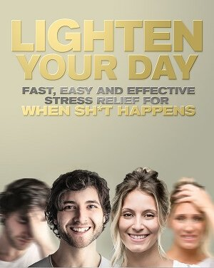 Member of the Week: Pete Alexander, author of LIGHTEN Your Day