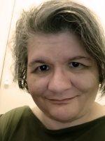 Official photo of Nathalie M.L. Römer