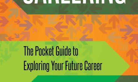 Book Award Winner: Careering: The Pocket Guide to Exploring Your Future Career