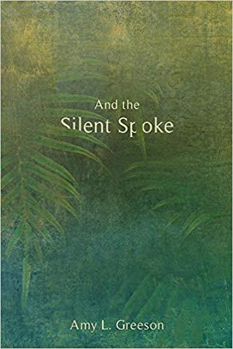 Book Award Winner: And The Silent Spoke
