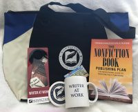 New Member Welcome Kit for Authors