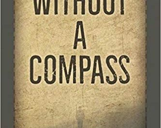Book Award Winner: Without A Compass