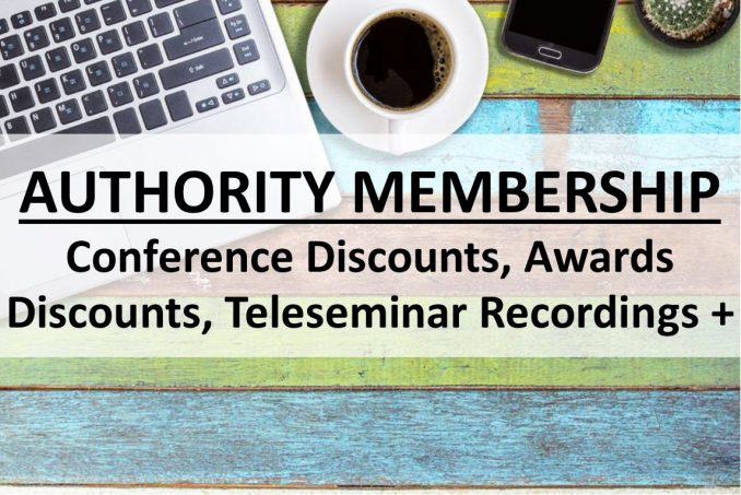 Authority Member Benefits
