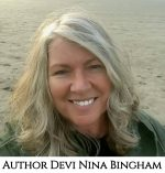 (Devi) Nina Bingham