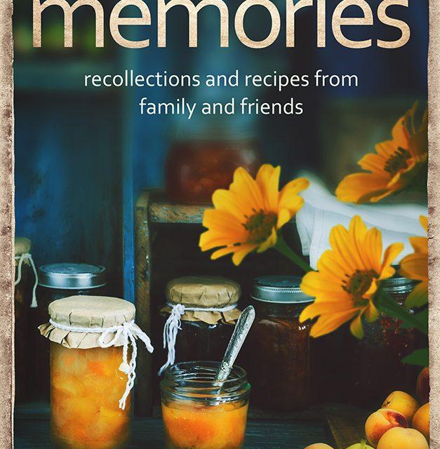 Book Award Winner: Preserving Memories